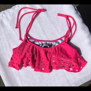 PINK Victoria's Secret Bikini Top